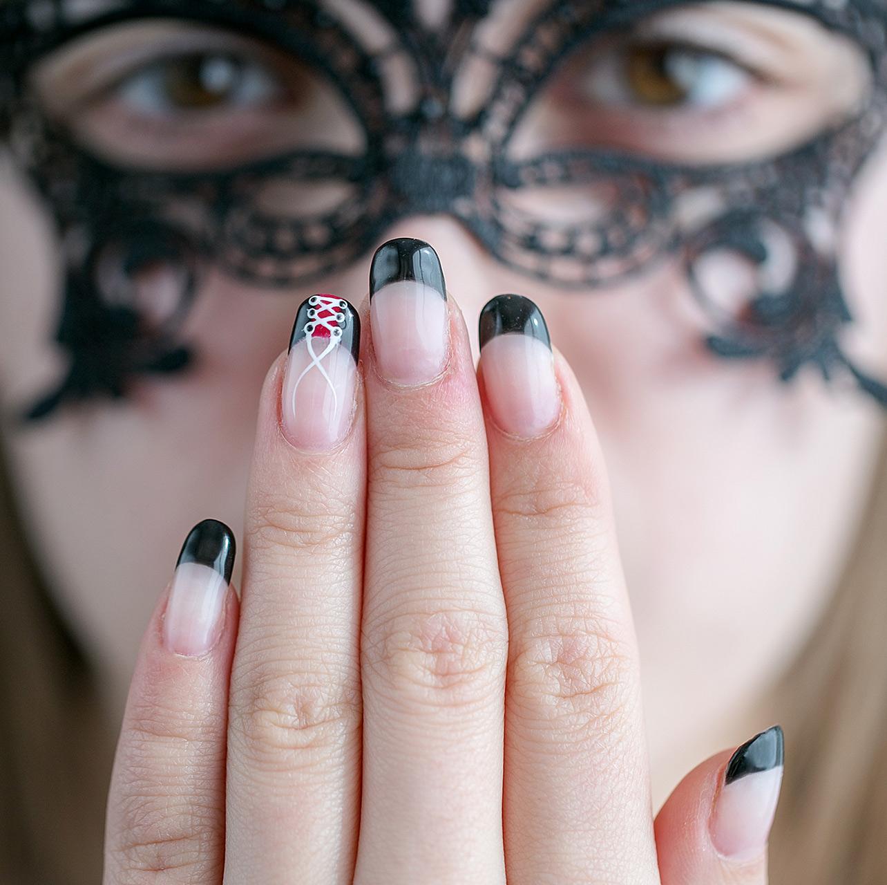 Vos Ongles Fée - Le plus qui embellira vos ongles : le Nail art !